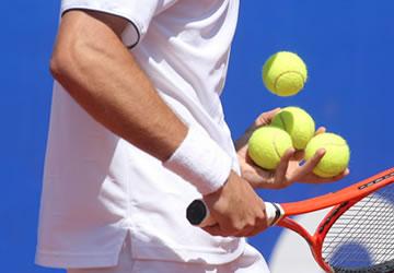 テニス肘・腱鞘炎